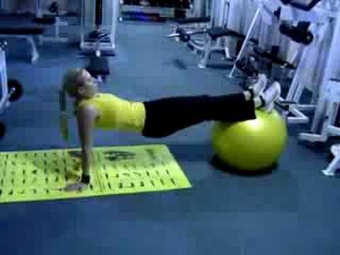 Pilates Bola 3
