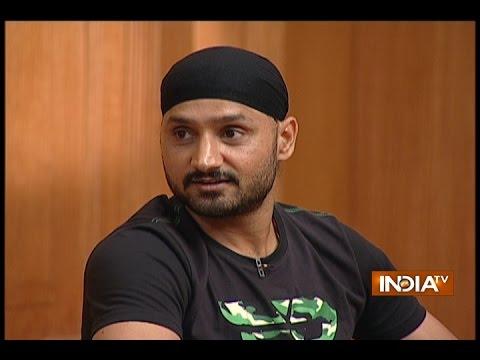 Harbhajan Singh in Aap Ki Adalat 2016 (Full Episode)