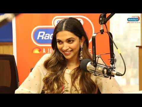 Padmaavat: The Complete Interview with Deepika Padukone