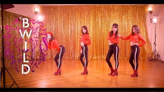 [EXID(이엑스아이디)] 덜덜덜(DDD) Dance Cover By B-Wild From Vietnam