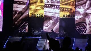 Eminem - Survivor (Live Pukkelpop Hasselt-Kiewit 15-08-2013)