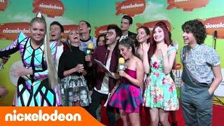 Yo Soy Franky en los Kids' Choice Awards Colombia 2016 - Mundonick Latinoamérica