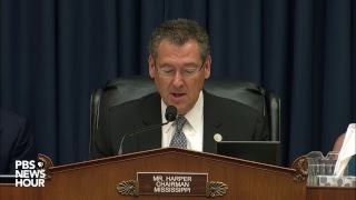 WATCH: House committee holds hearing on efforts to protect Olympics athletes from sexual abuse