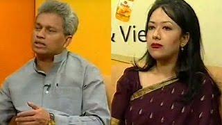 Bangla Vision Talkshow