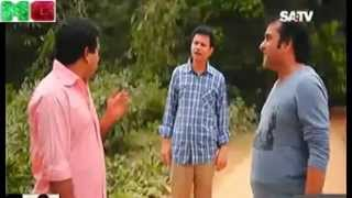 Anondo Gram Part 24 Bangla Natok by Mosharraf Karim (আনন্দ গ্রাম)