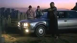 Cika Kure je kupio novog BMW - (Rane)