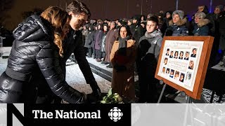 Marking 30 years since the Montreal Massacre