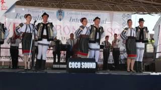 Florile Bucovinei in turneu