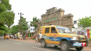 Salem district steps into 151st year | News7 Tamil