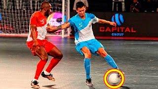 Most Humiliating Skills & Goals ● Futsal ● #7