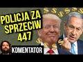 Download Video Download Policja w Domu Za Akcję Informacyjną o Roszczeniach od Polski Just Act 447 USA - Analiza Komentator 3GP MP4 FLV