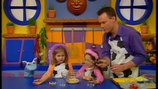 RARE!!! Playhouse Disney (TV Series) Episode!!! #2