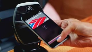 Apple Pay Will Now Be Available in the United Kingdom