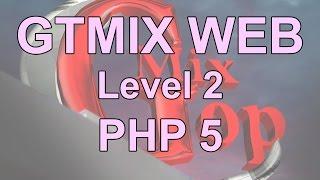 دورة تصميم و تطوير مواقع الإنترنت PHP - د 5 - إنشاء مشروع في Adobe Dreamweaver