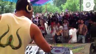 SHIVADELIC @ Parvati Peaking Festival 2013 [Exclusive][HD]