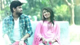 Bangla New Song 2016 Chand Chara Raat By Belal Khan ft  Anika & Aminur   YouTube 360p