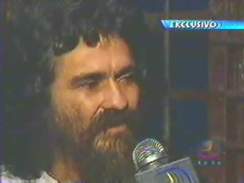 El Come Gente Dorángel Vargas El Canibal