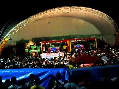 Estreia da outra GIGA 27AGO2011 Ceprama São Luis MA