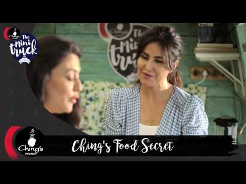 Katrina Kaif Ching's Food Secret | The Mini Truck | Mini Mathur