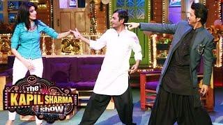 The Kapil Sharma Show | Shahrukh Khan & Nawazuddin Promote Raees