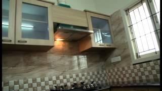 Fully furnished villas @ Trichy, Tamil Nadu.