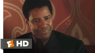 American Gangster (4/11) Movie CLIP - Diluting the Brand (2007) HD
