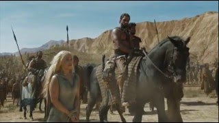 Game of Thrones Season 6: Episode 1(Red Woman) full episode in three minutes