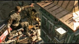 Download Dying Light Ultimate Edition [v1.4.0 + DLCs] [RUS | ENG]