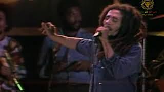 Stir it Up - BOB MARLEY - CONCERT -SANTA BARBARA 1979