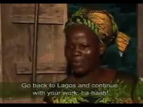 Yoruba Movie