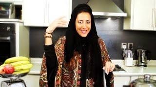Kabsa from a Saudi Lady | كبسة  السعوديه