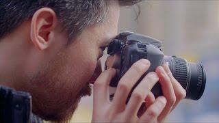 Nikon D5500 Hands-On Field Test