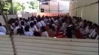 Sri Mahasudarshana Yagna at GF Village