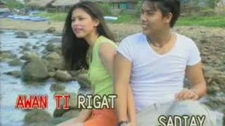 IGID DIAY BAYBAY - ILOCANO SONG VIDEO WITH LYRICS