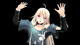 【MMD 60fps】裏表ラバーズ | Two-Faced Lovers【IA】(+Download)