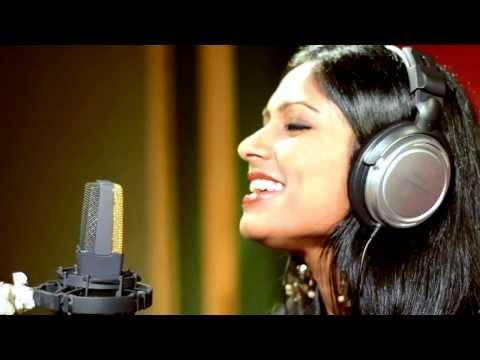 Shirsha - single (2013) - Dhadke Jiya - Beyoncé Mashup (Cover)