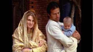 Imran Khan With Family