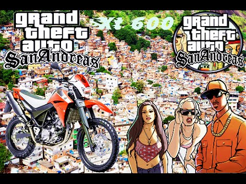 Ronco Da XT660 Gta Sa Download ↓