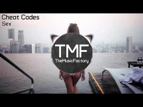 SEX - Cheat Codes & Kris Kross Amsterdam #HouseNation