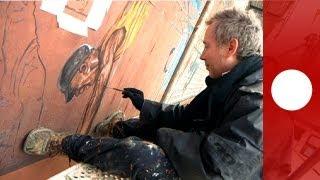 Los murales de Lyon engañan al ojo a su antojo - lemag