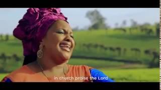 Ruth Wamuyu - Mwathani Arogocwo (Official Video)