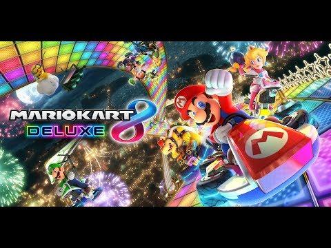 Xxx Mp4 Live Mario Kart 8 DELUXE Ragis Mundis 3gp Sex