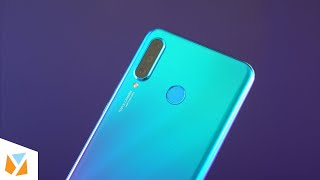 Huawei P30 Lite Review: The Odd One Out