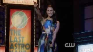 Jessica Lowndes (Adrianna Tate-Duncan) - The Last Time (90210) with lyrics
