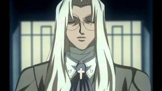 Hellsing - 11 - Transcend Force (English Dubbed)