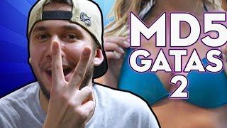 MD5 - STREAMERS GATAS PARTE 2