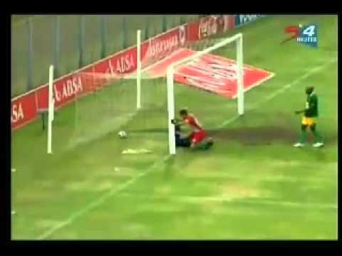 gol mais humilhante da historia do futebol;.