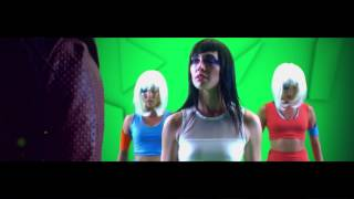 Steve Aoki feat. Waka Flocka Flame - Rage The Night Away (Official Video)