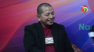 Interview With Khusi Limbu (by Sita Tumkhewa Of Naya Online TV)
