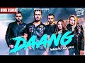 Daang Mankirt Aulakh DHOL REMIX RokitBeats Mankirat Aulakh Daang Latest Punjabi Song 2017 mp3
